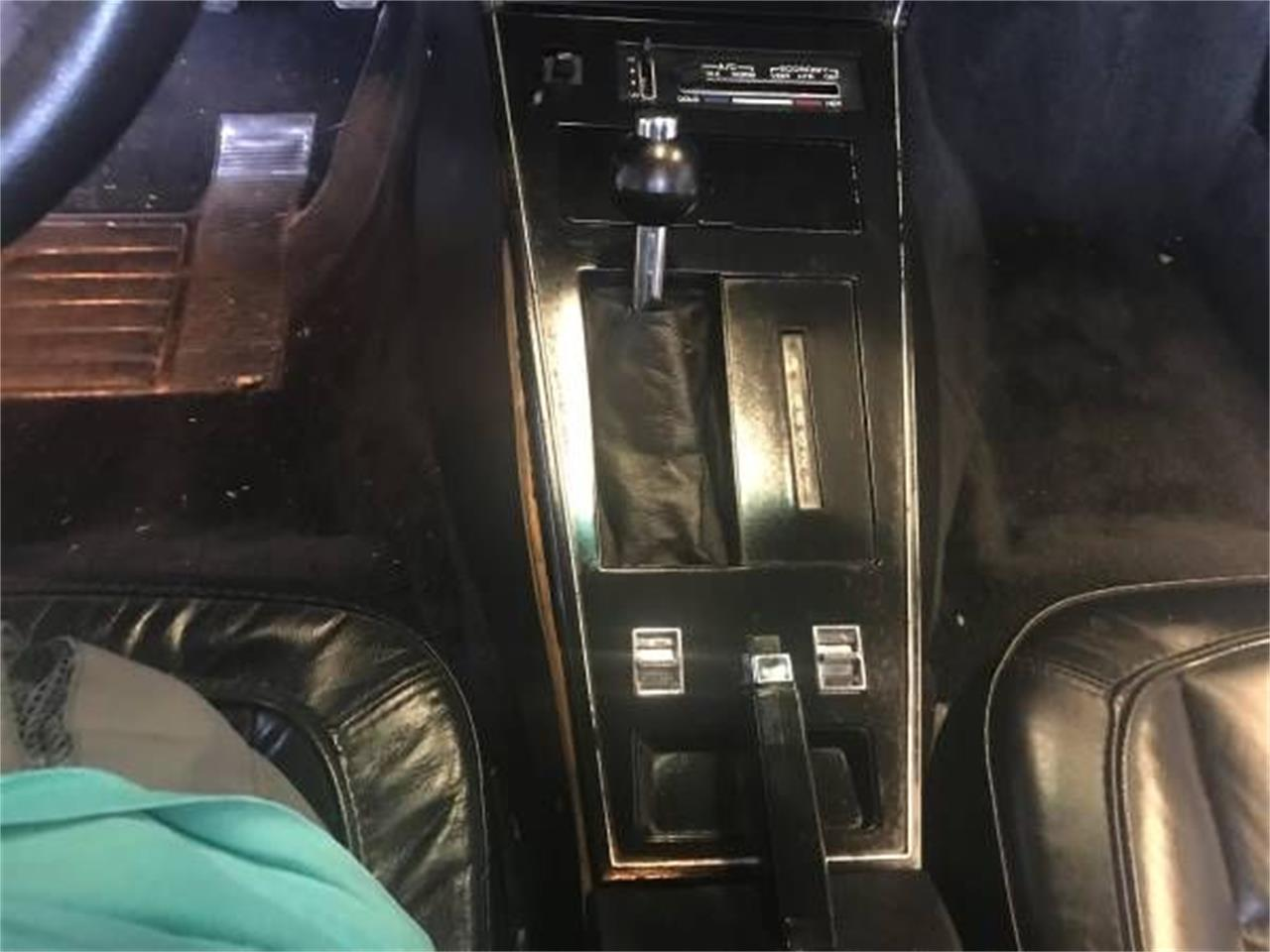 1977 Chevrolet Corvette for sale in Cadillac, MI – photo 13