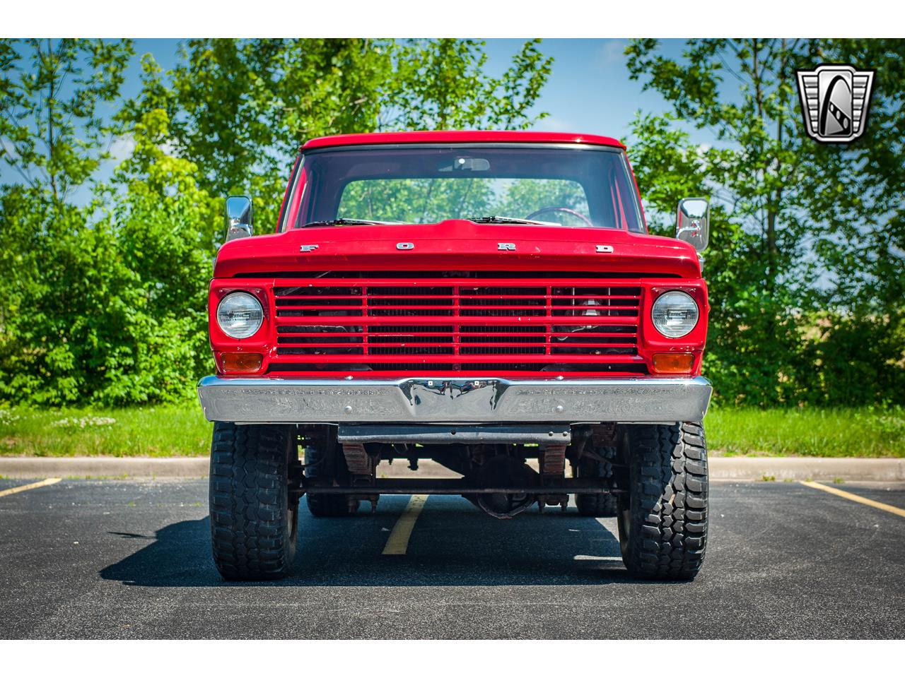 1968 Ford F250 for sale in O'Fallon, IL – photo 57