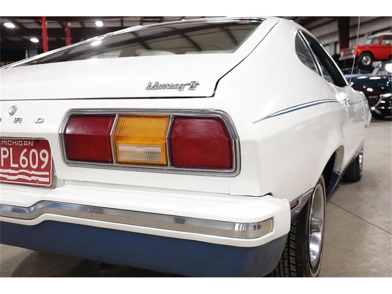 1976 Ford Mustang II Cobra for sale in Kentwood, MI – photo 41