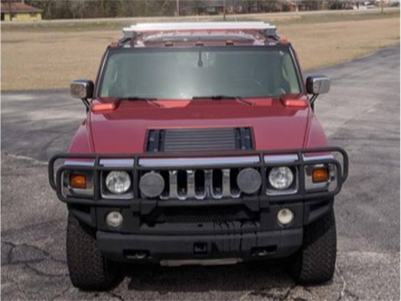 2003 Hummer H2 for sale in Hope Mills, NC – photo 12