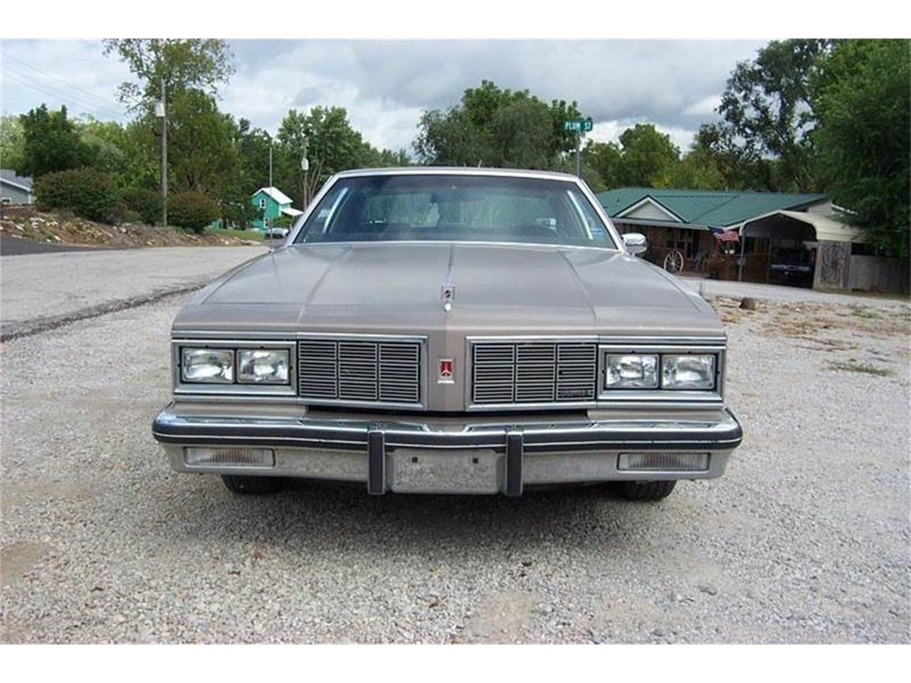 1983 Oldsmobile Delta 88 for sale in West Line, MO – photo 2