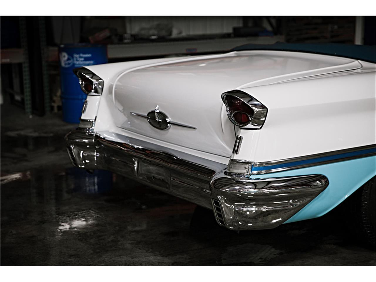 1957 Oldsmobile Rocket 88 for sale in West Palm Beach, FL – photo 6