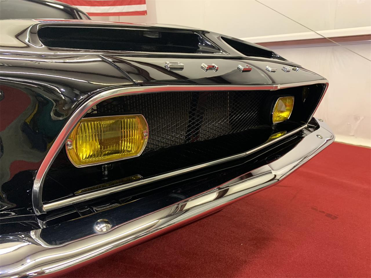 1968 Ford Mustang for sale in Lancaster , SC – photo 24