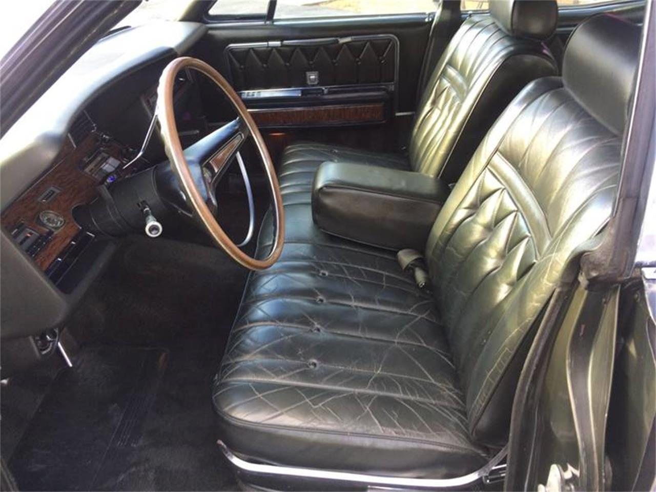 1969 Lincoln Continental for sale in Vestal, NY – photo 11