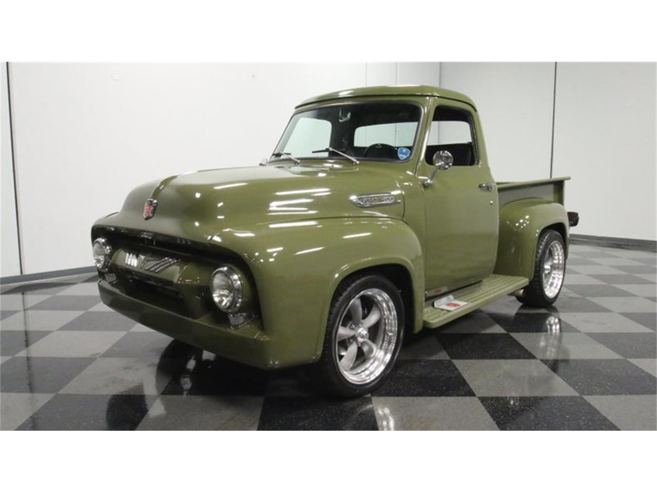 1954 Ford F100 for sale in Lithia Springs, GA – photo 21