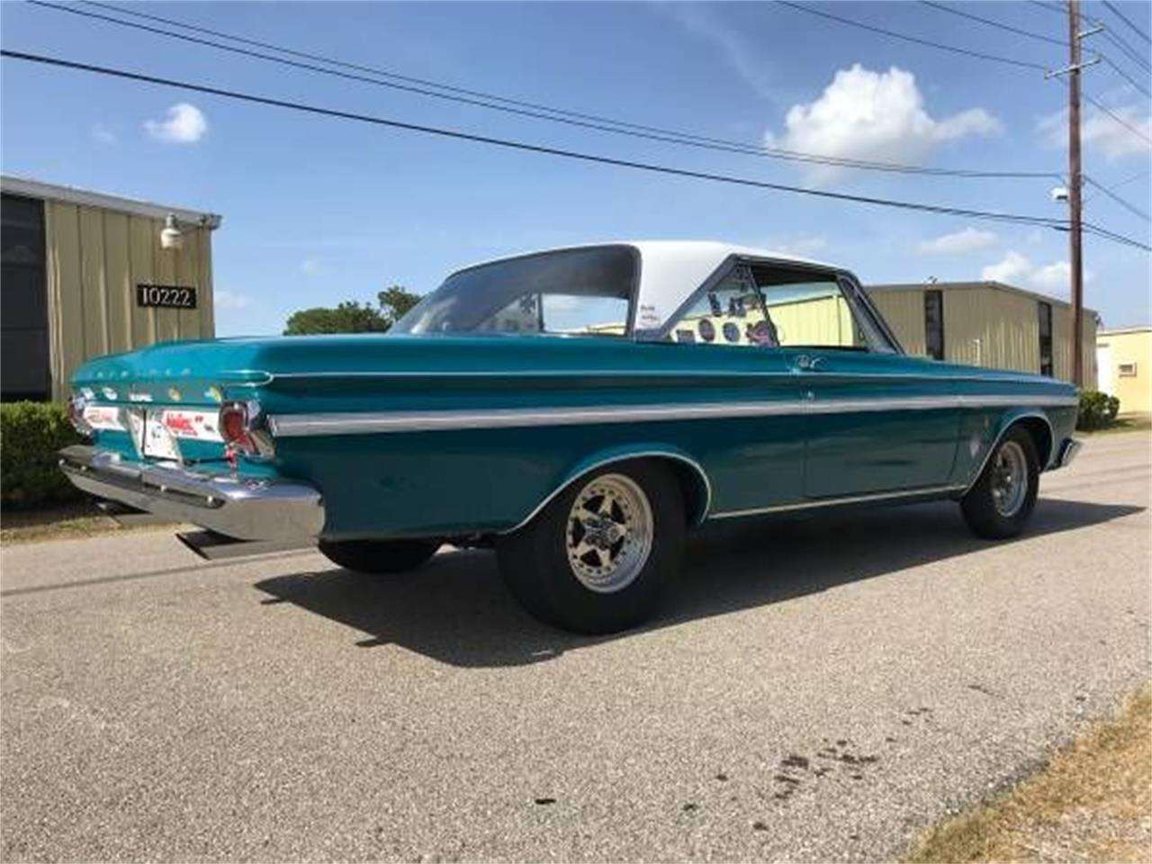 1965 Plymouth Belvedere for sale in Cadillac, MI – photo 5