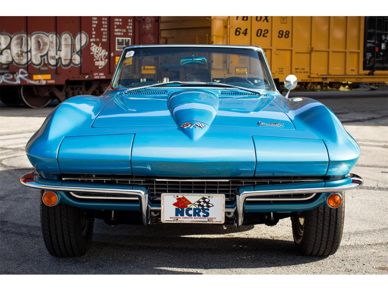 1966 Chevrolet Corvette for sale in Fort Lauderdale, FL – photo 2