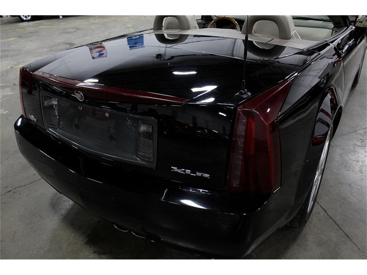 2004 Cadillac XLR for sale in Kentwood, MI – photo 11