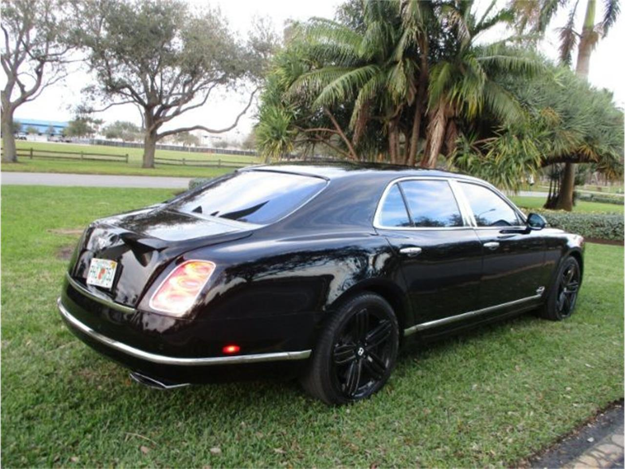 2011 Bentley Mulsanne S for sale in Cadillac, MI – photo 9