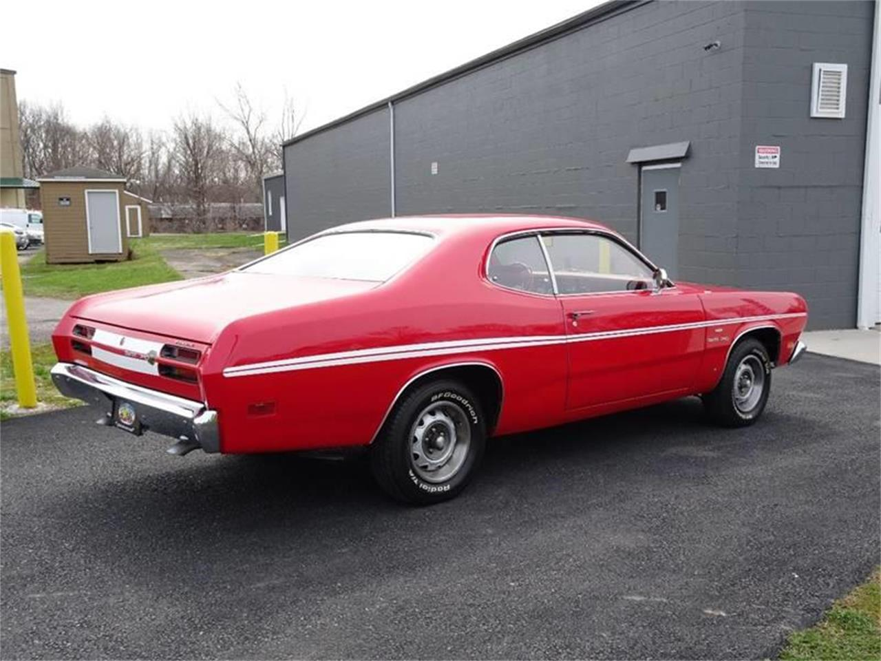 1970 Plymouth Duster for sale in Hilton, NY – photo 14