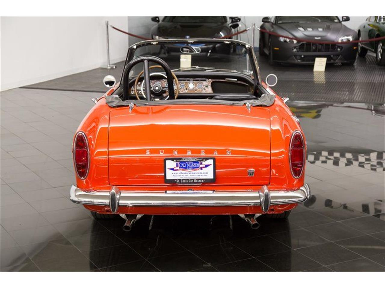 1966 Sunbeam Tiger for sale in St. Louis, MO – photo 27