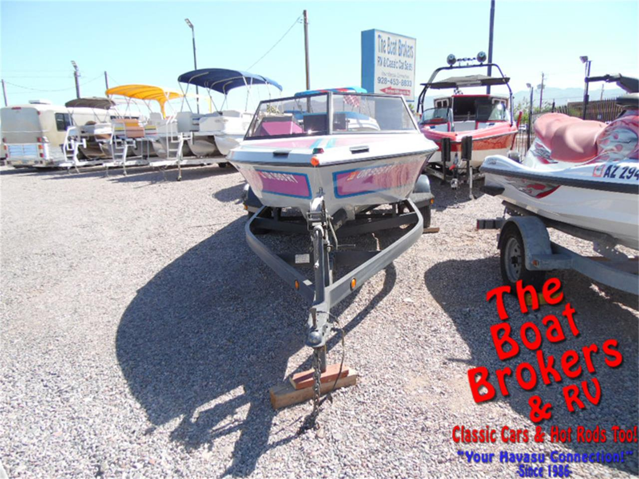1988 Miscellaneous Boat for sale in Lake Havasu, AZ – photo 2