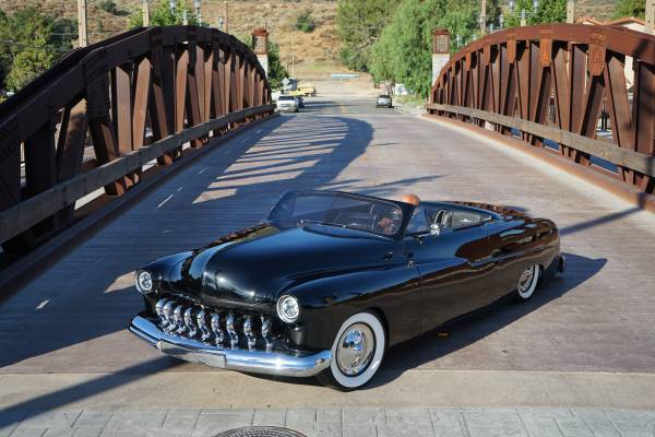 1951 MERCURY CUSTOM for sale in Temecula, CA – photo 10