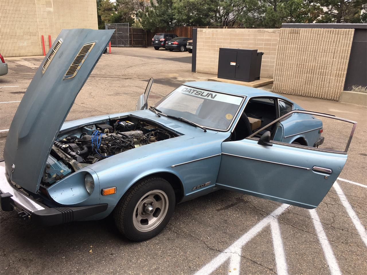 1977 Datsun 280Z for sale in Denver , CO – photo 5