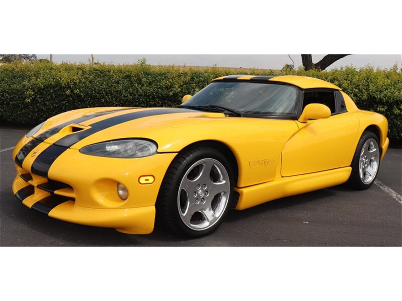 2001 Dodge Viper for sale in Anaheim, CA – photo 19