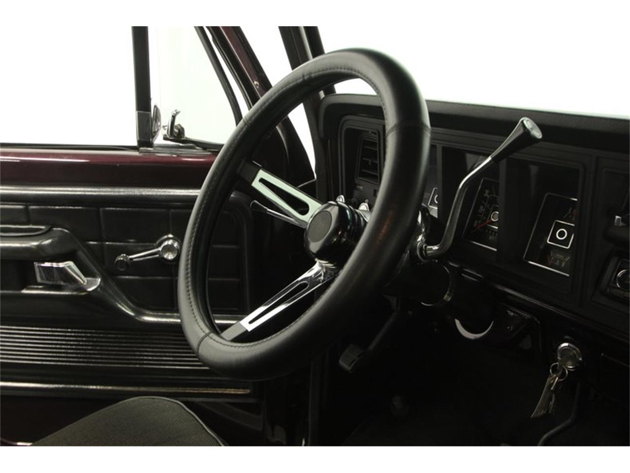 1977 Ford F100 for sale in Lutz, FL – photo 53