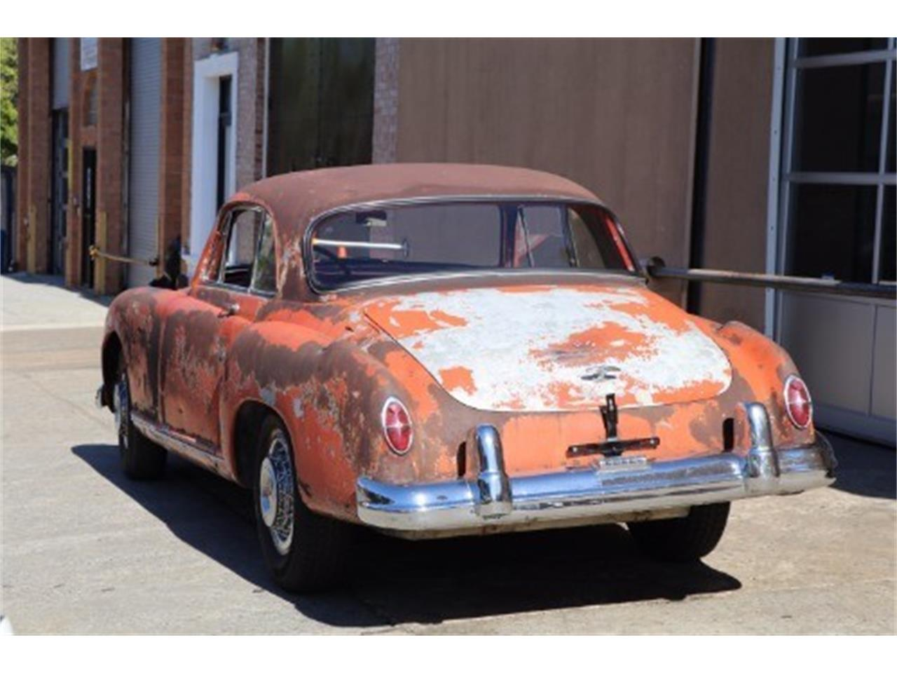 1953 Nash Healey for sale in Astoria, NY – photo 7