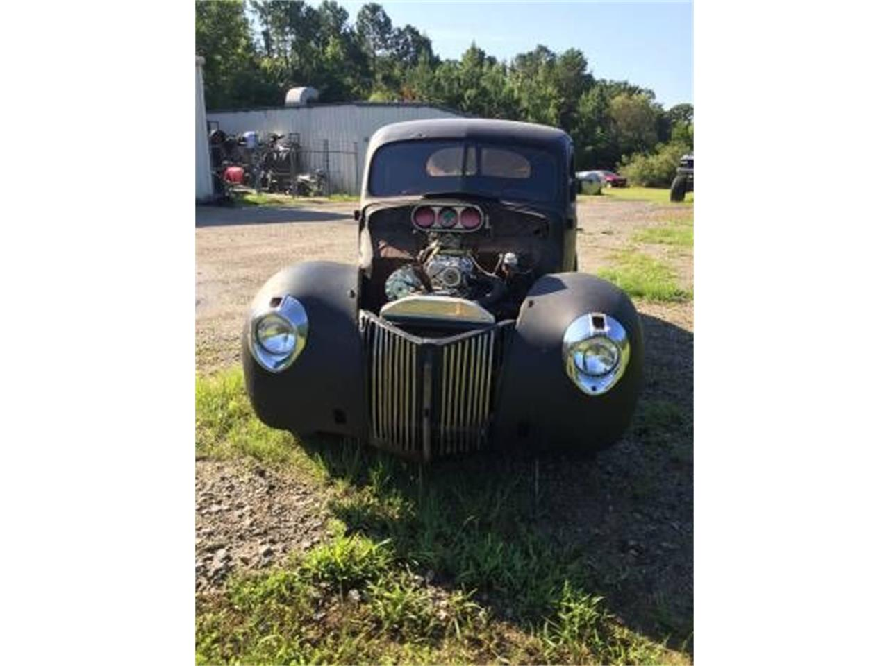 1940 Ford Coupe for sale in Cadillac, MI – photo 5
