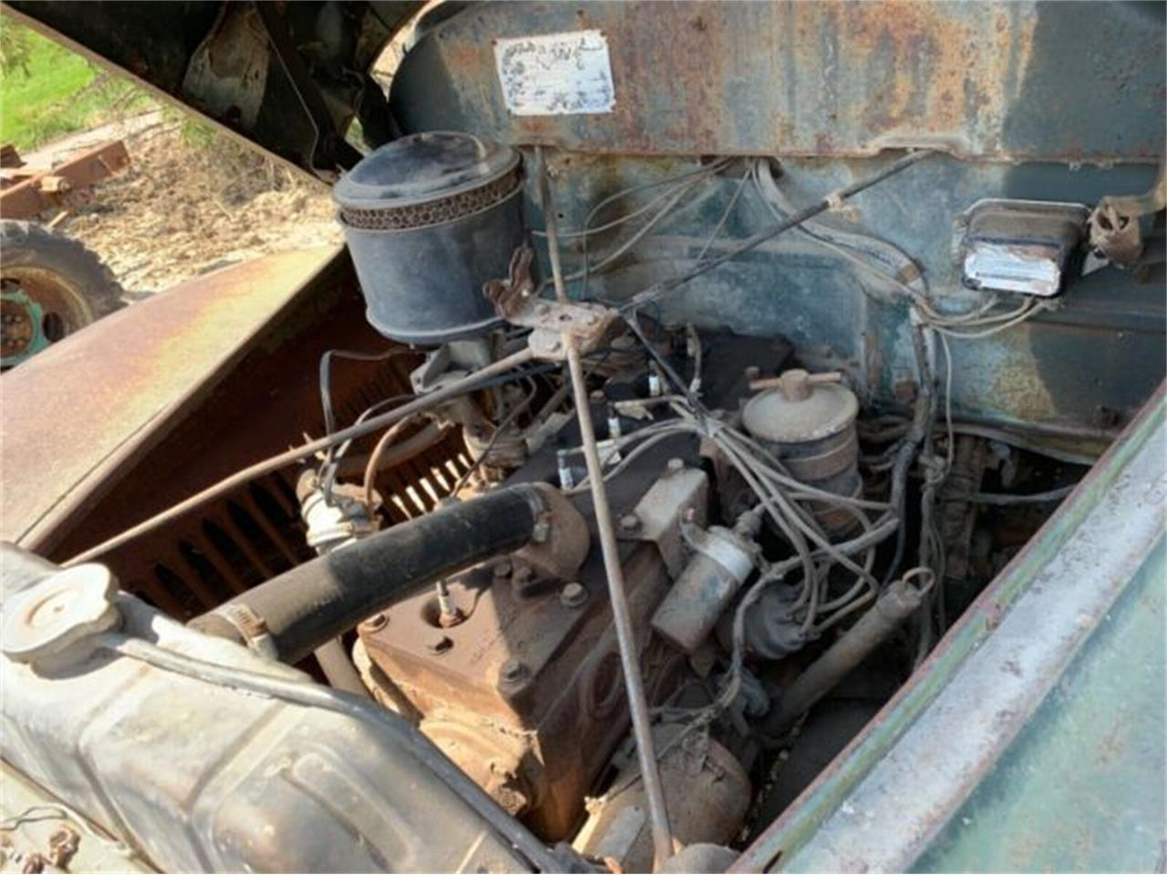 1947 International Harvester for sale in Cadillac, MI – photo 13