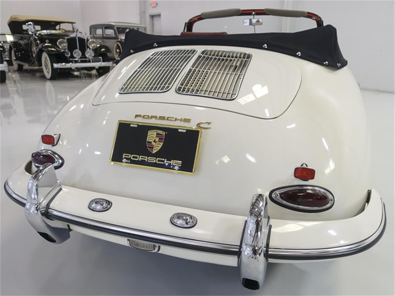 1965 Porsche 356C for sale in St. Louis, MO – photo 9
