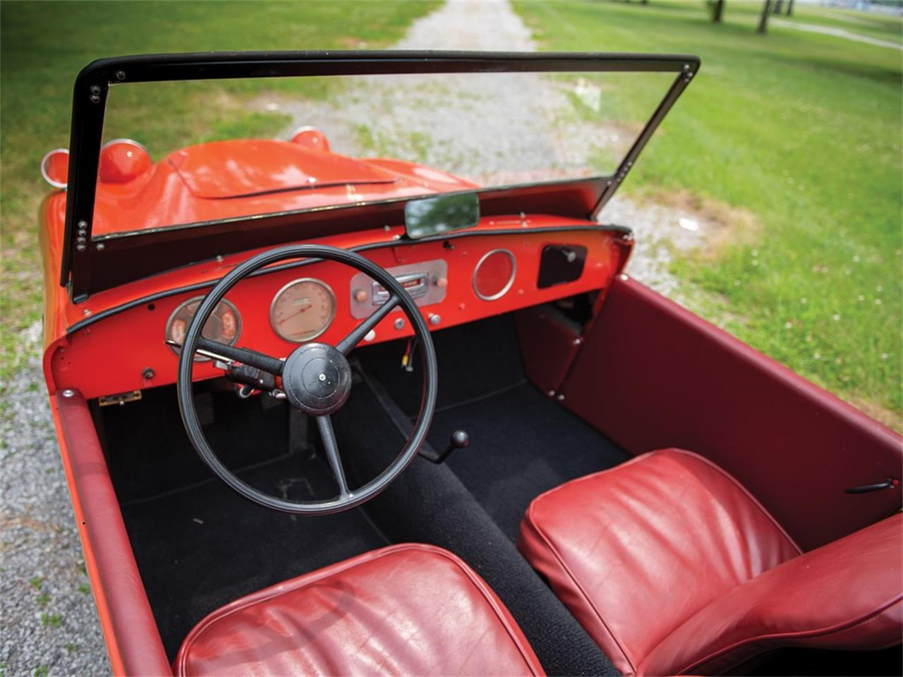 1951 Crosley Hotshot for sale in Auburn, IN – photo 4