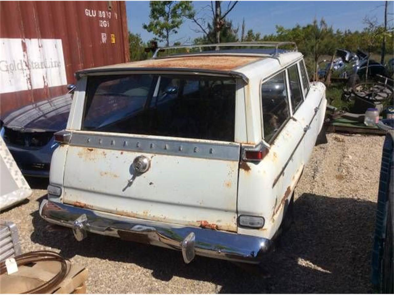 1963 Studebaker Lark for sale in Cadillac, MI – photo 12