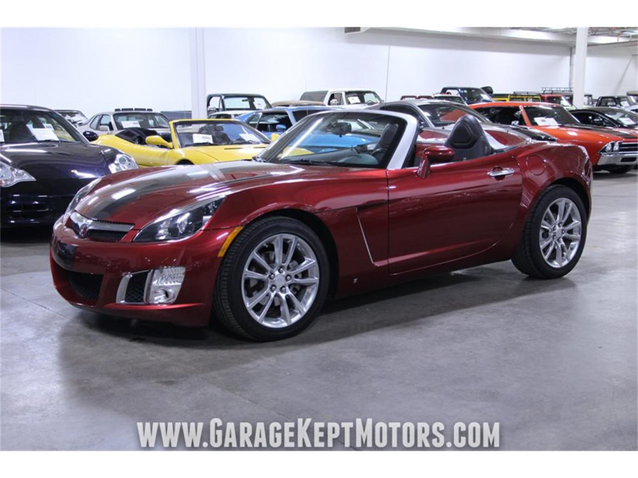 2009 Saturn Sky for sale in Grand Rapids, MI