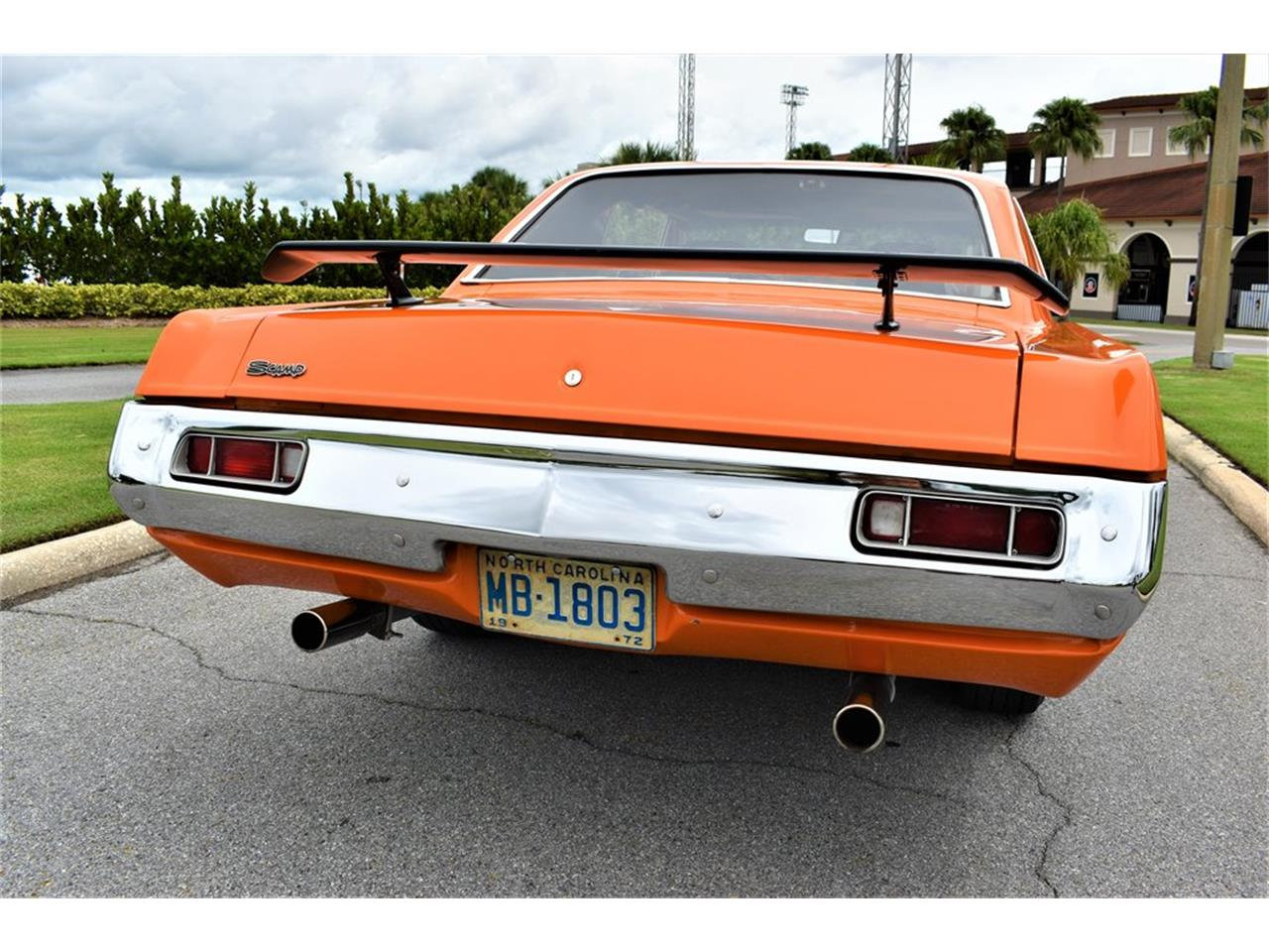 1972 Plymouth Scamp for sale in Lakeland, FL – photo 37