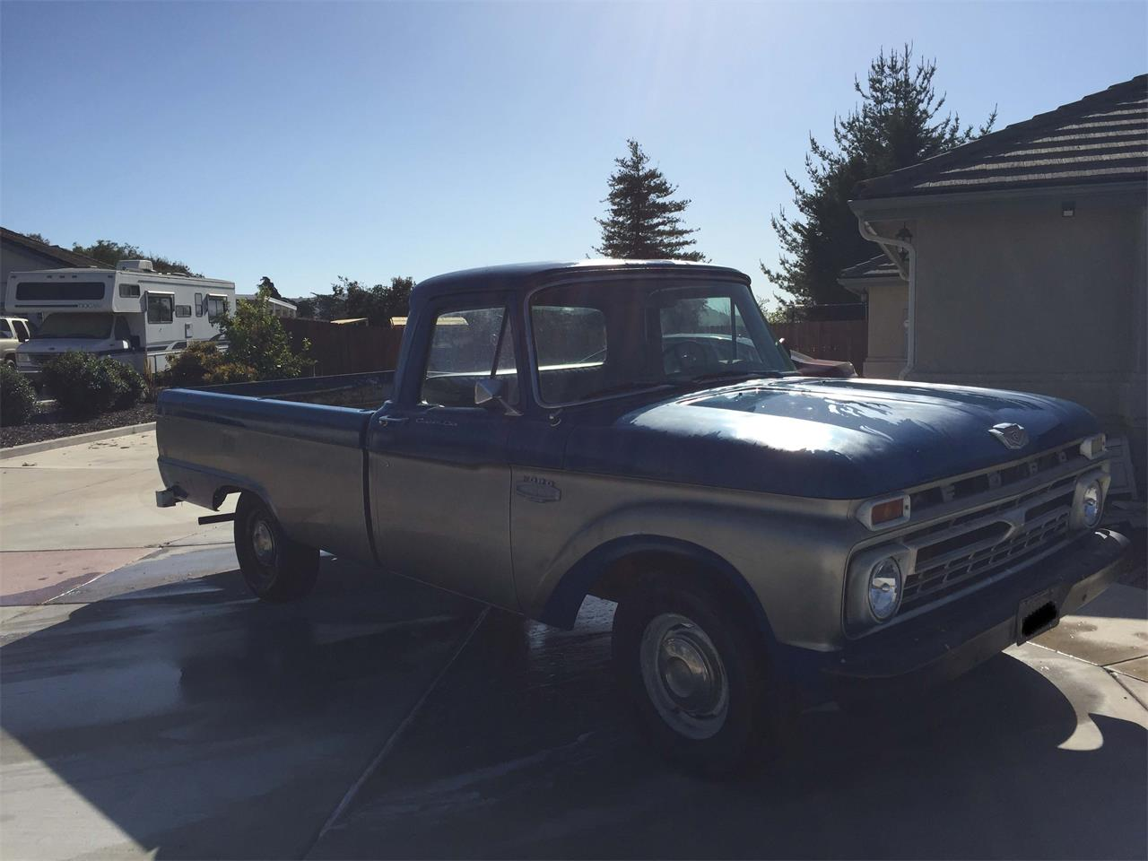 1966 Ford F100 for sale in Santa Maria, CA – photo 6