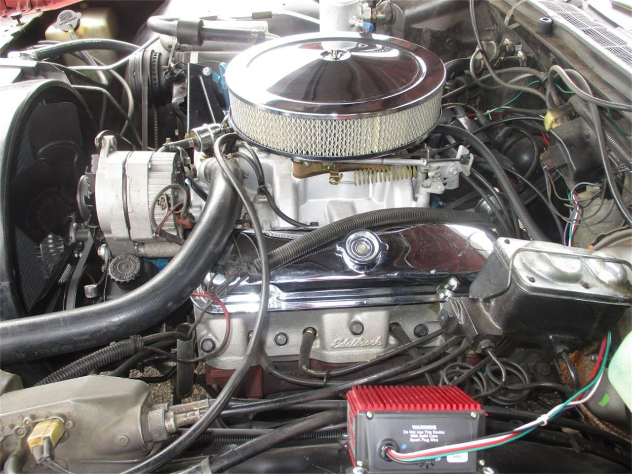 1975 Pontiac Grand Ville for sale in Ham Lake, MN – photo 23