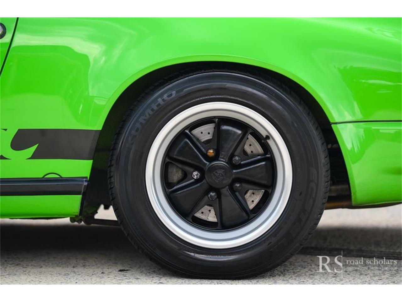 1974 Porsche Carrera for sale in Raleigh, NC – photo 17