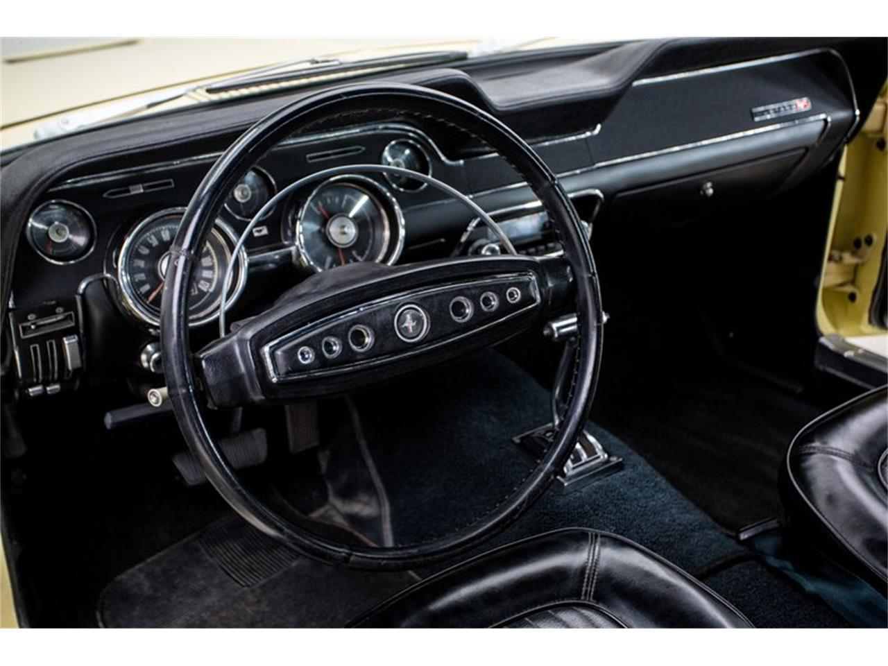 1968 Ford Mustang for sale in Cedar Rapids, IA – photo 46