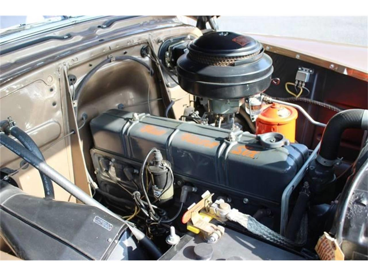 1950 Chevrolet Styleline Deluxe for sale in La Verne, CA – photo 48