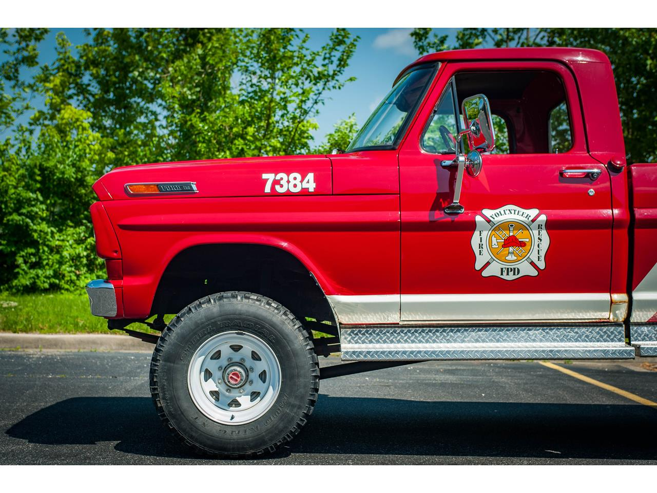 1968 Ford F250 for sale in O'Fallon, IL – photo 59