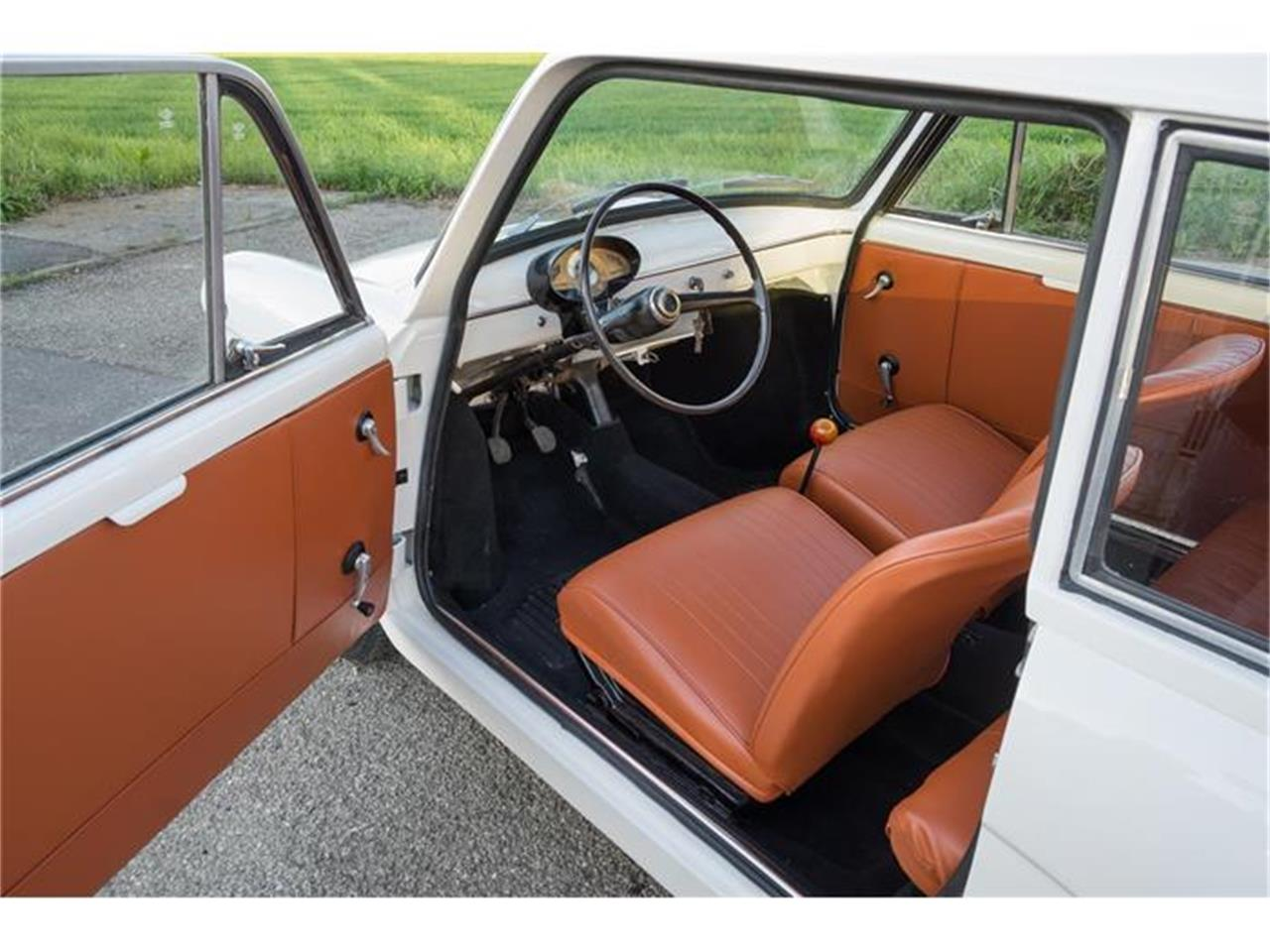 1964 Autobianchi Bianchina Berlina for sale in Conroe, TX – photo 3