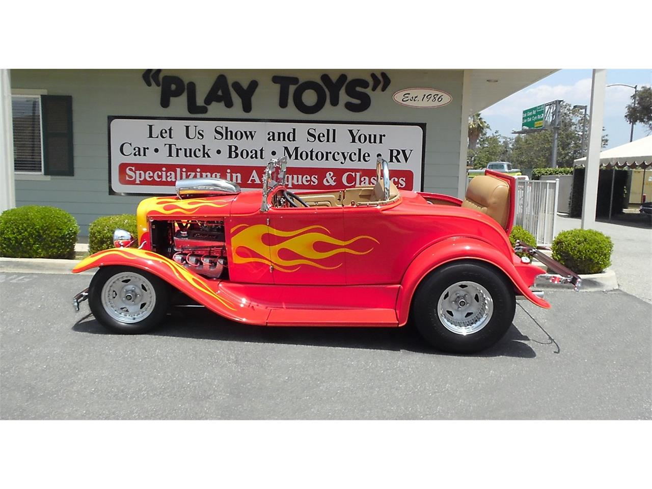1932 Ford Roadster for sale in Redlands, CA – photo 15