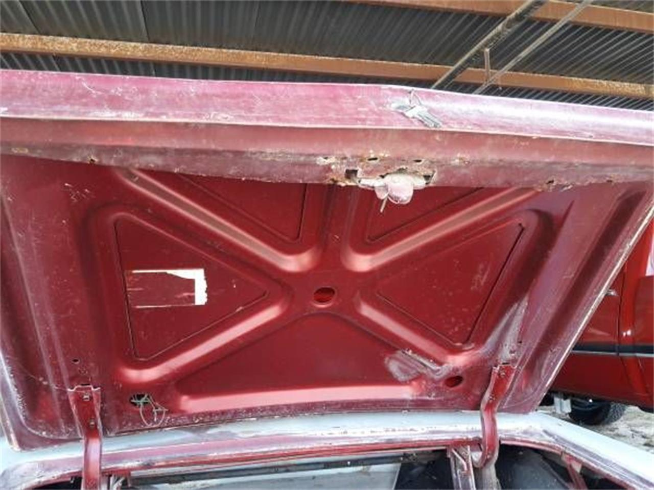 1968 Ford Galaxie 500 for sale in Cadillac, MI – photo 9