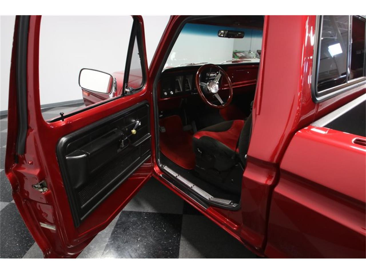 1978 Ford F100 for sale in Concord, NC – photo 42