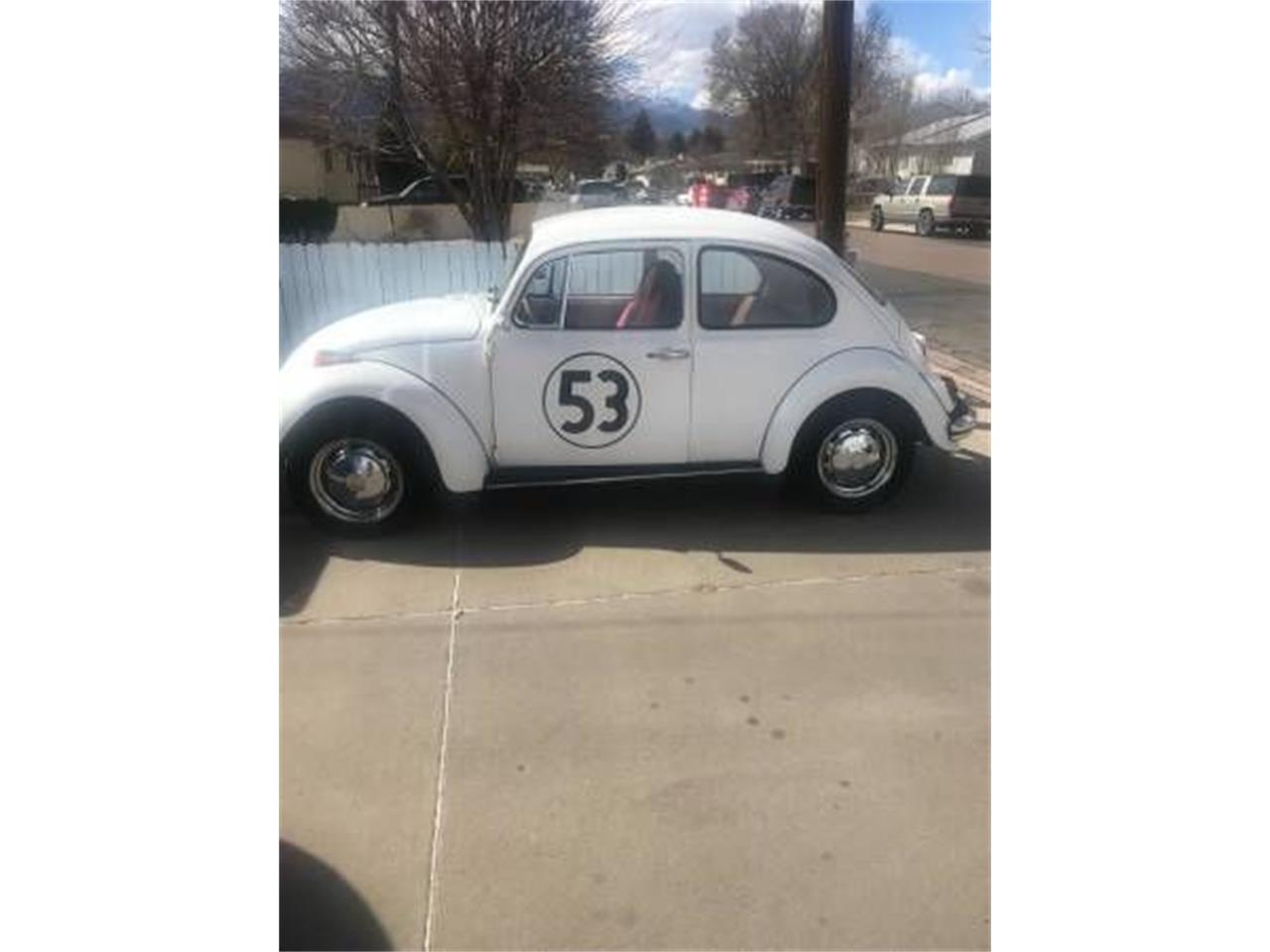 1970 Volkswagen Beetle for sale in Cadillac, MI – photo 2