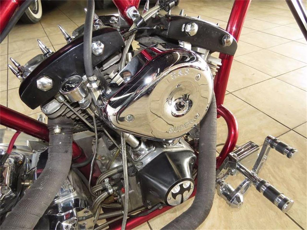 2012 Harley-Davidson Motorcycle for sale in St. Charles, IL – photo 13