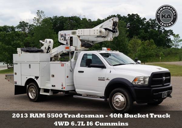 2018 Ford F550 XL - 9ft Flatbed - 4WD 6.7L V8 Utility Dump Box Truck... for sale in Dassel, MT – photo 11