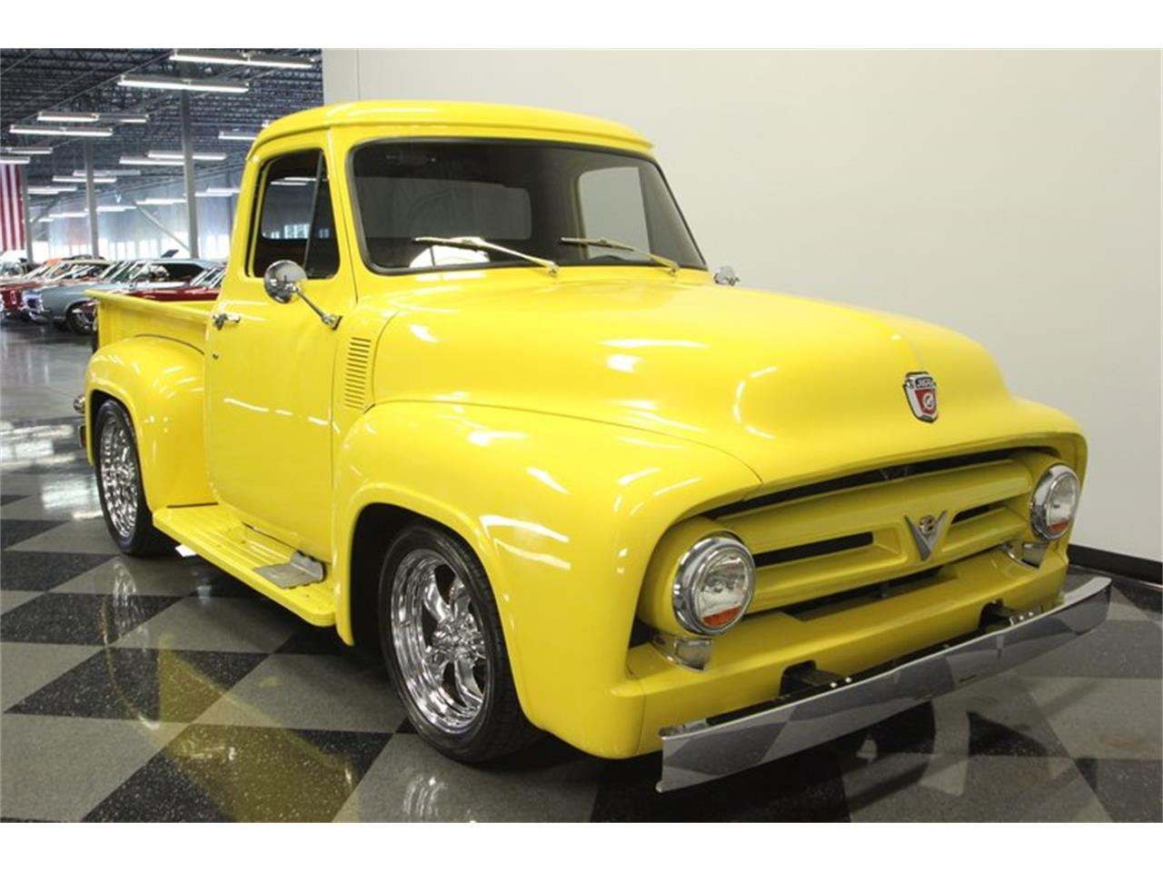 1954 Ford F100 for sale in Lutz, FL – photo 17