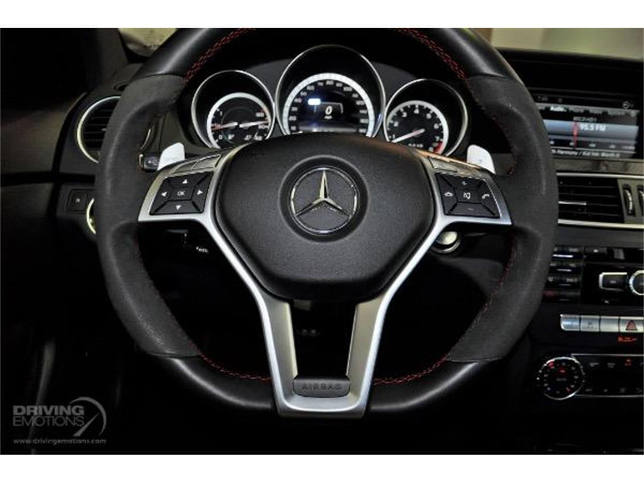 2013 Mercedes-Benz C63 AMG for sale in West Palm Beach, FL – photo 69