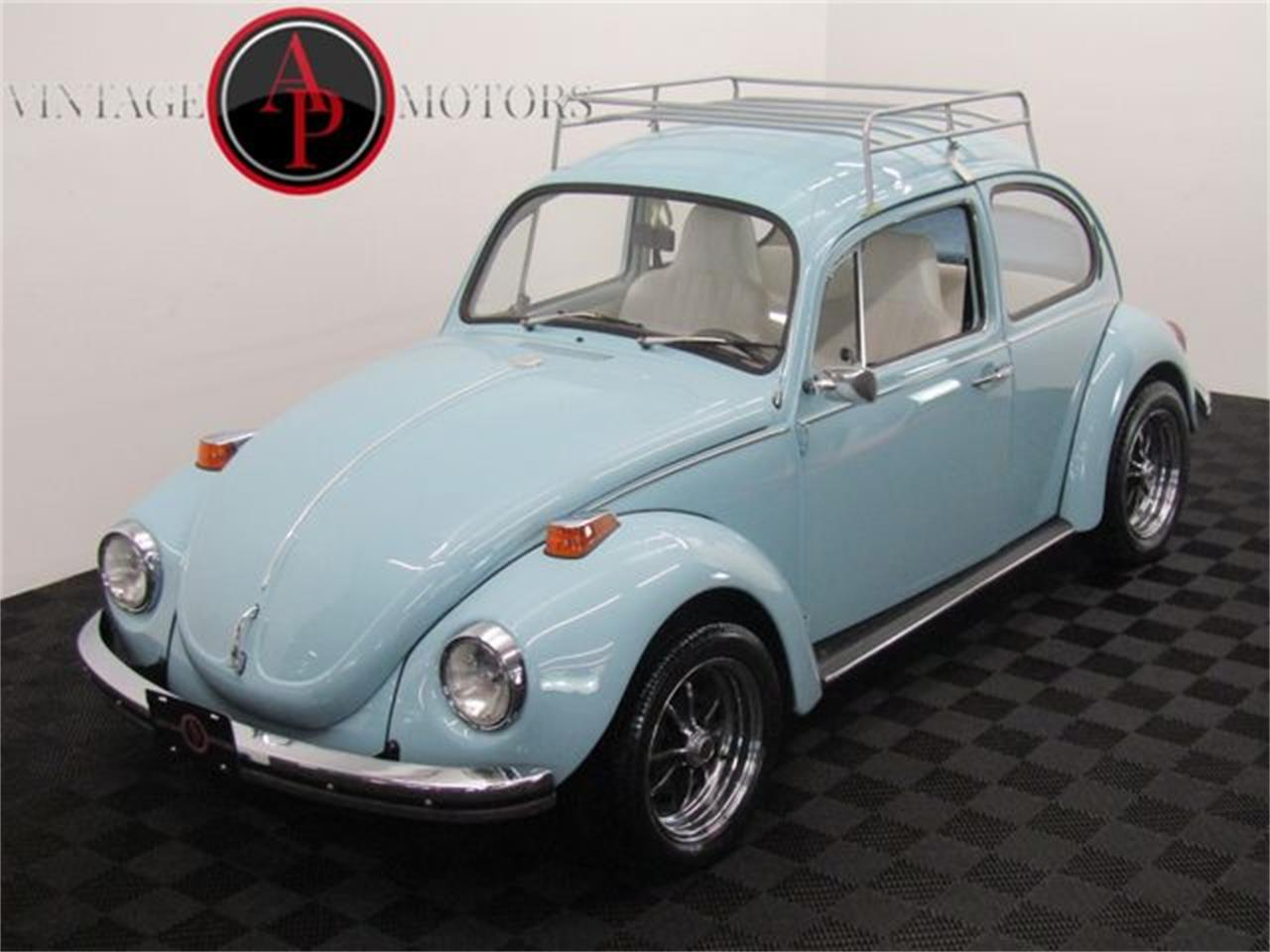 1972 Volkswagen Beetle for sale in Statesville, NC – photo 3