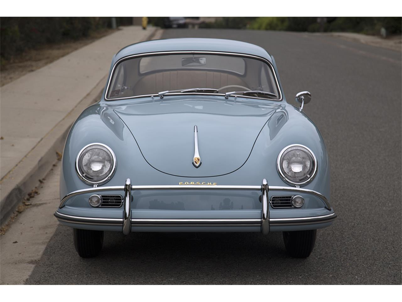 1959 Porsche 356A for sale in La Jolla, CA – photo 6