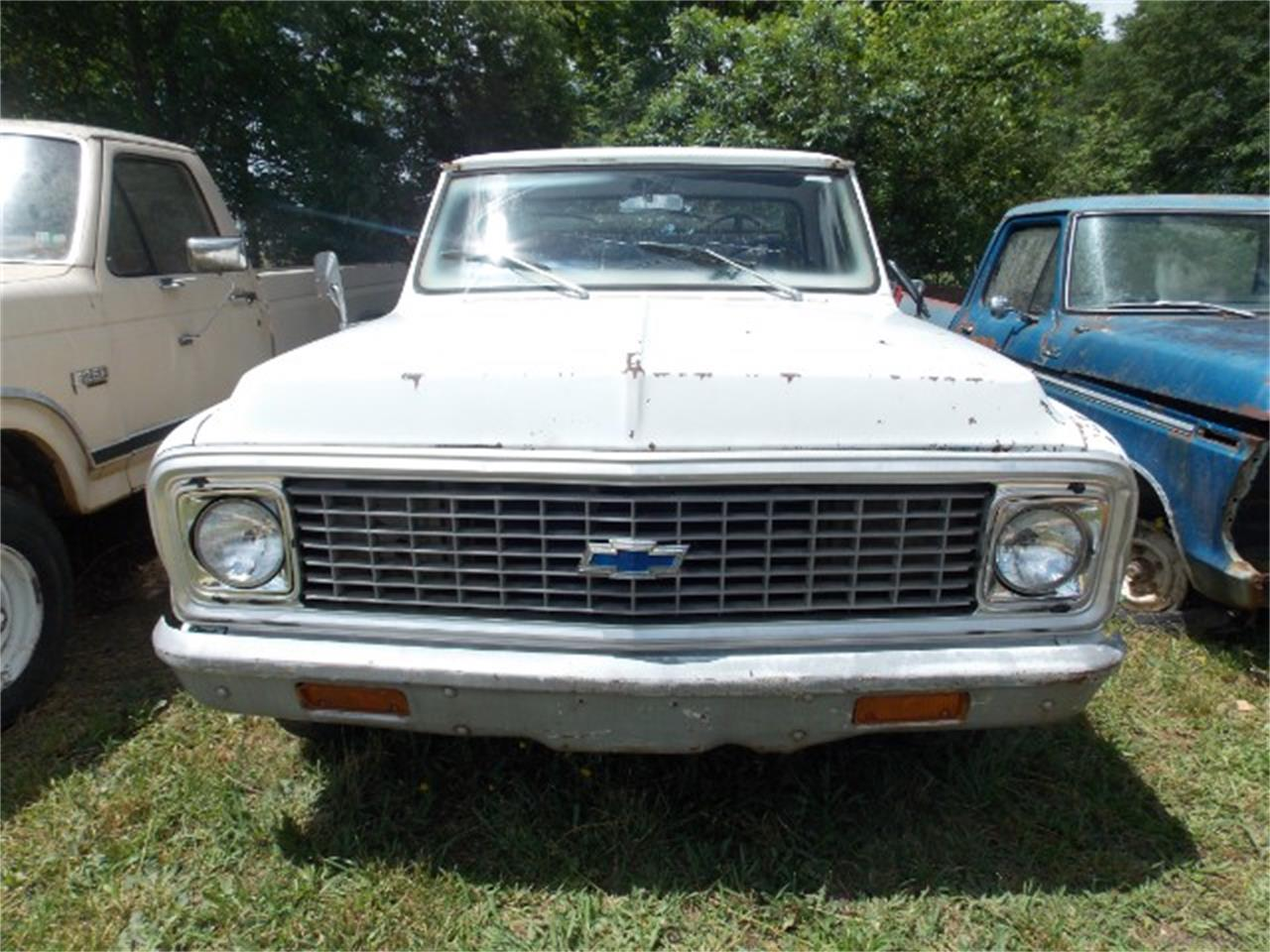 1971 Chevrolet C/K 30 for sale in Gray Court, SC – photo 2