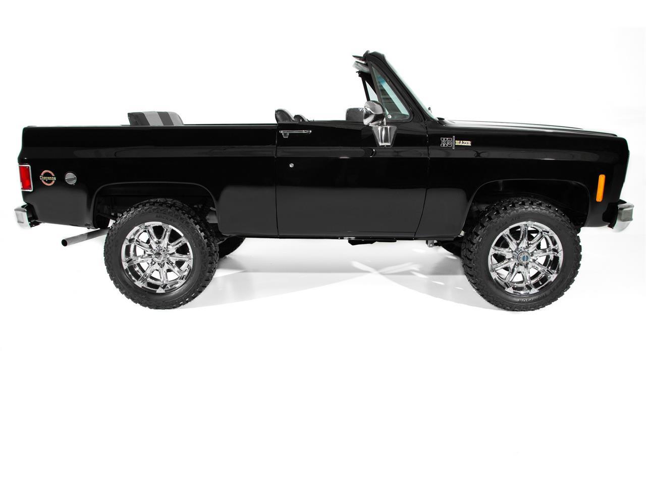 1975 Chevrolet Blazer for sale in Des Moines, IA ...