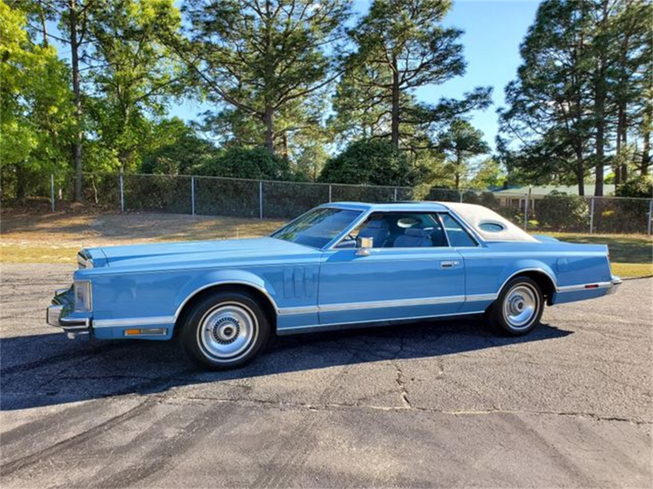 1979 Lincoln Continental for sale in Hope Mills, NC – photo 21
