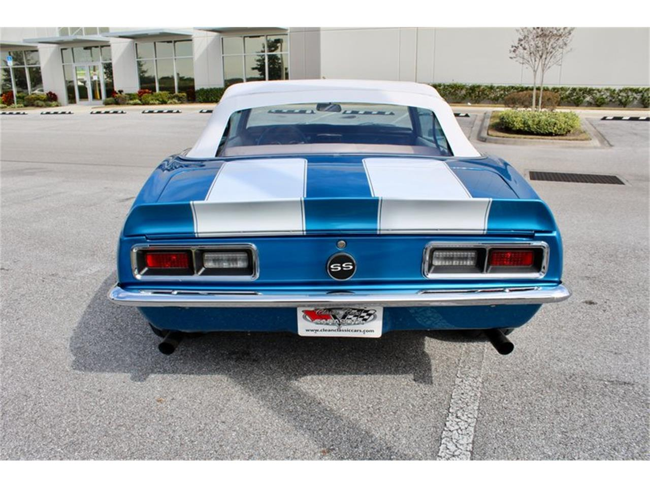 1968 Chevrolet Camaro for sale in Sarasota, FL – photo 13
