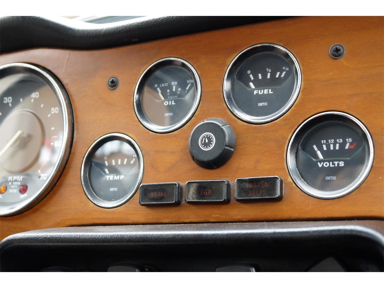 1976 Triumph TR6 for sale in Brentwood, TN – photo 10